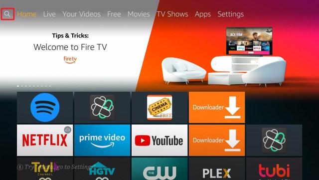 Tubox TV 1