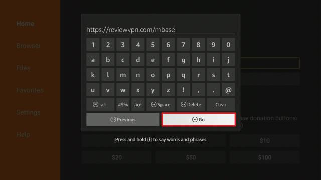 Install Moviebase