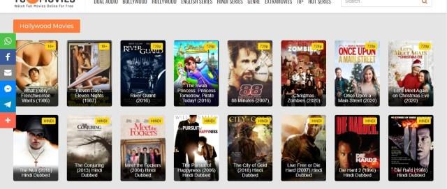 yo movies