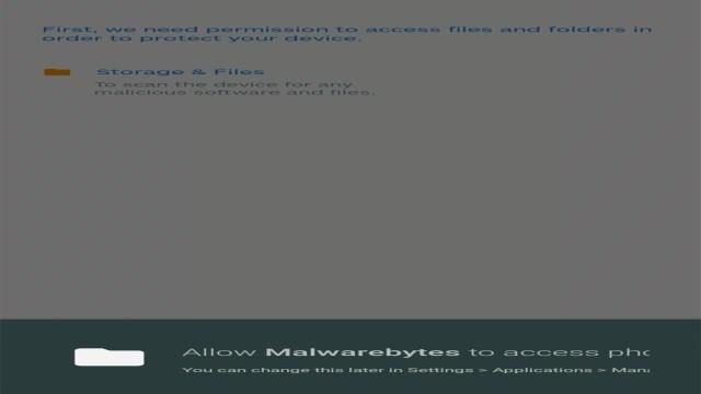 install Malwarebytes5