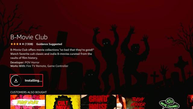 Install B-Movie Club4