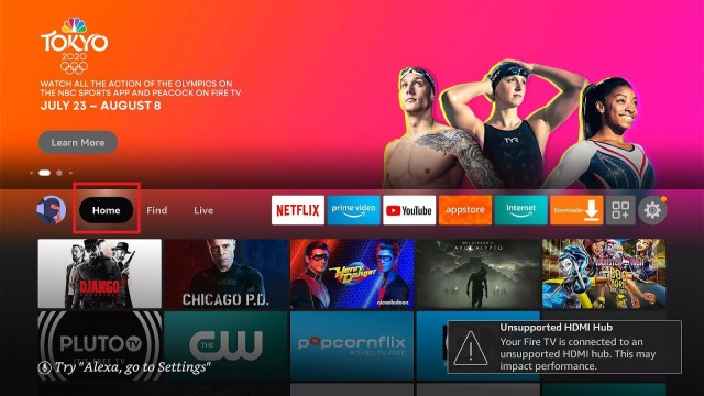 Install the App Info Manager on your Fire TV stick 1
