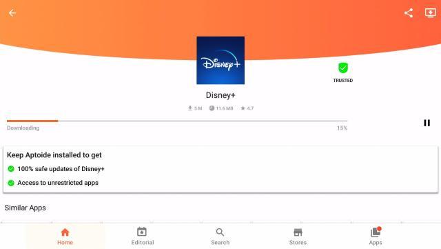 Best VPN To Unblock Disney Plus
