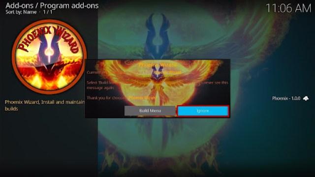 Install SteamPunk Kodi Build 24