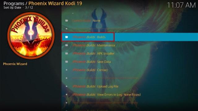 Install SteamPunk Kodi Build 27