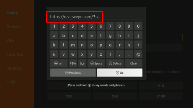 Install 3C All in One Toolbox APK on Firestick Step 14