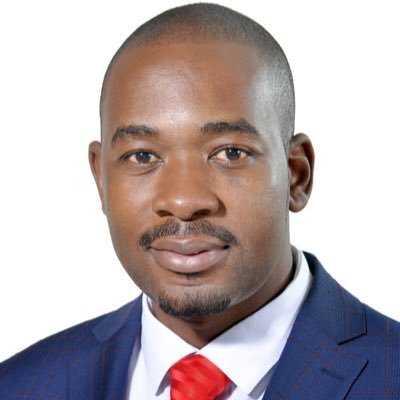 Review with Nash - Nelson Chamisa MDC President