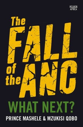 review with nash Fall of the ANC