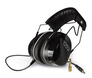 KAT Percussion KTUI26 Ultra Isolation Headphones