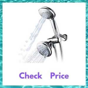Top Best Handheld Shower Head For Low Water Pressure