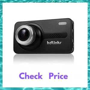 KDlinks x1 GPS Enabled Full HD