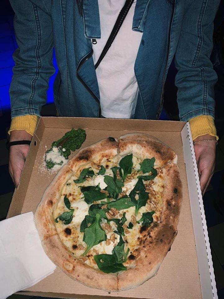 פיצה של סה טו