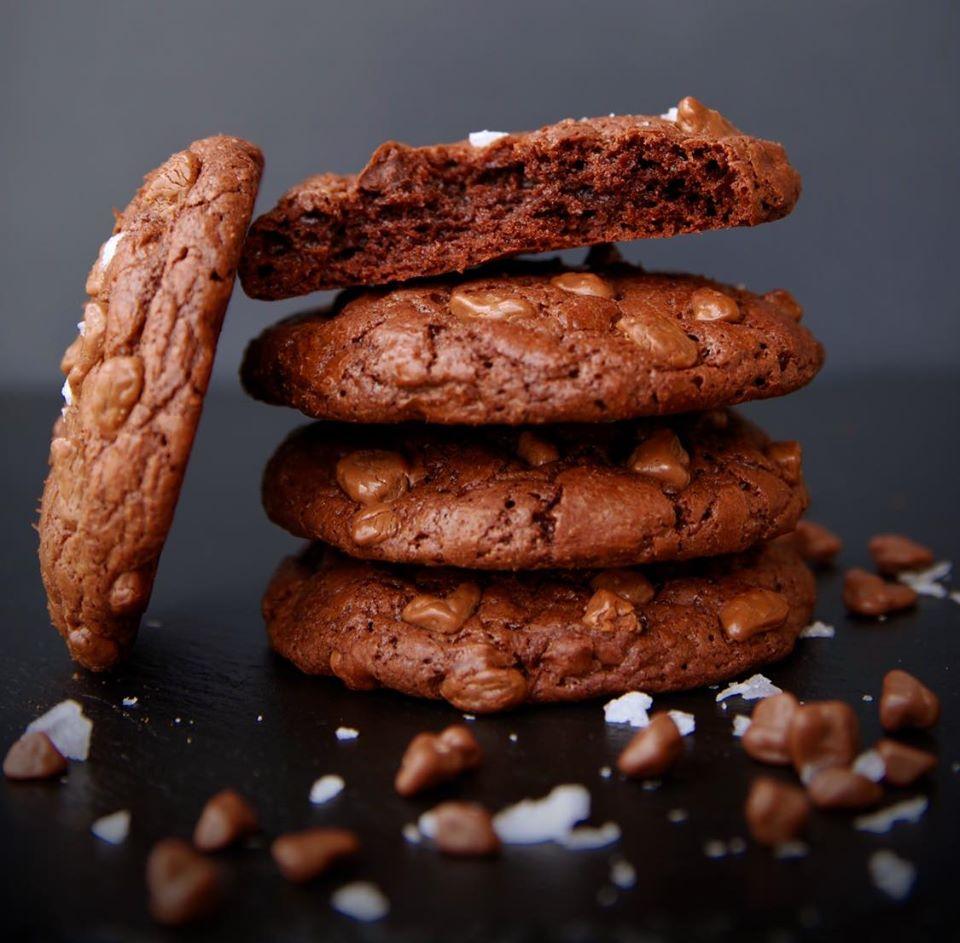 עוגיות שוקולד מתכון