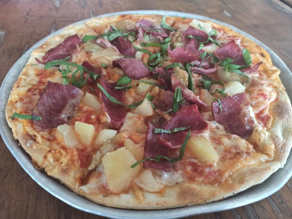 פיצה שבתאי פיצה