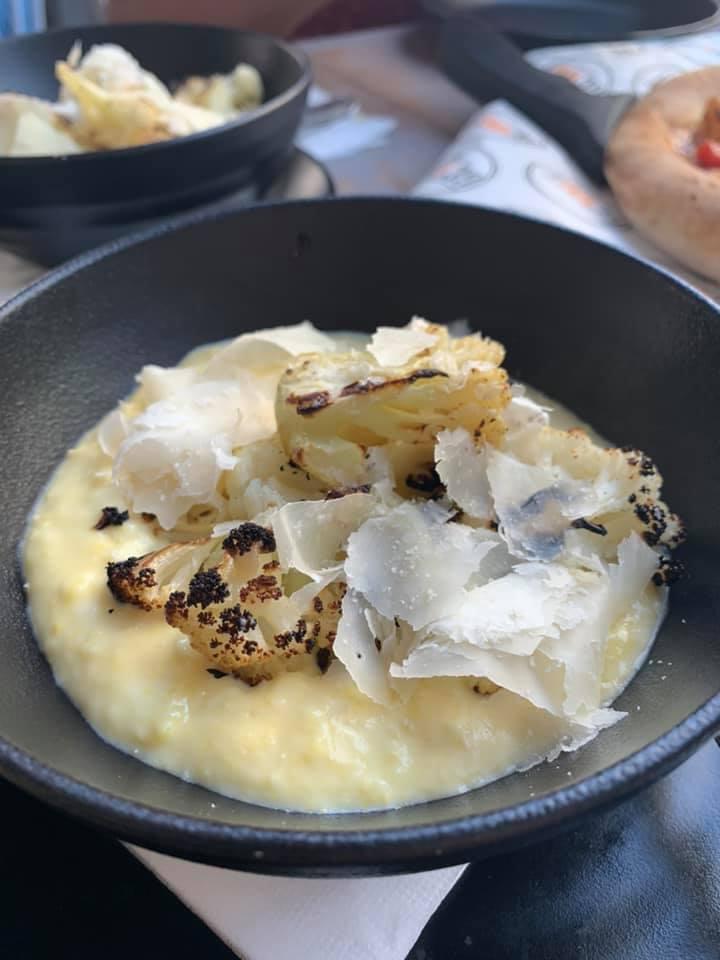 מסעדת ג׳מה פולנטה