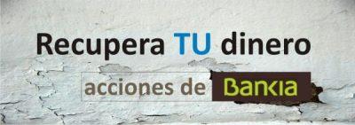 Propuesta de acuerdo de Bankia. Acciones de salida a bolsa.