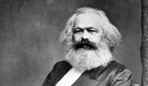 Marx: Key Ideas for AS Sociology
