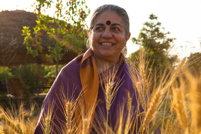 Doctor Vandana Shiva
