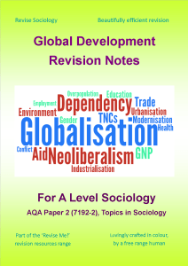 Global Development Notes Cover