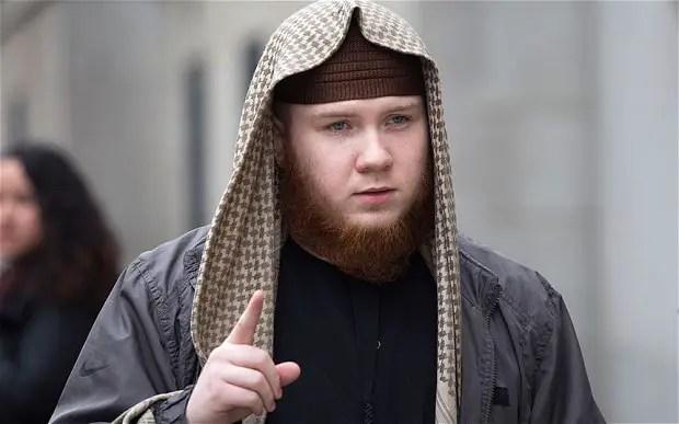 muslim ASBO