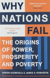 why nations fail goodreads