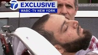 Headline News - Suspected Terrorist Apprehended after the NYPD hijacked the WEA
