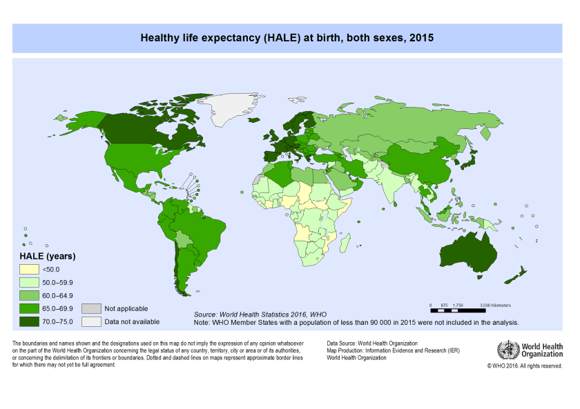 Health LIfe Expectancy by Country.png