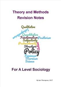 social-theory-revision-notes