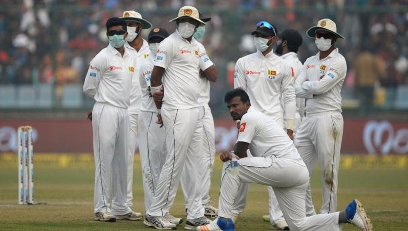 India smog 2