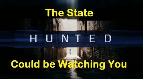 Hunted C4