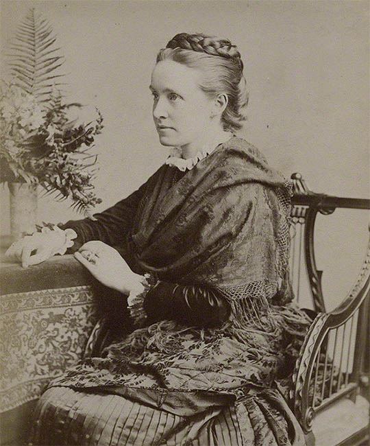 millicent-fawcett