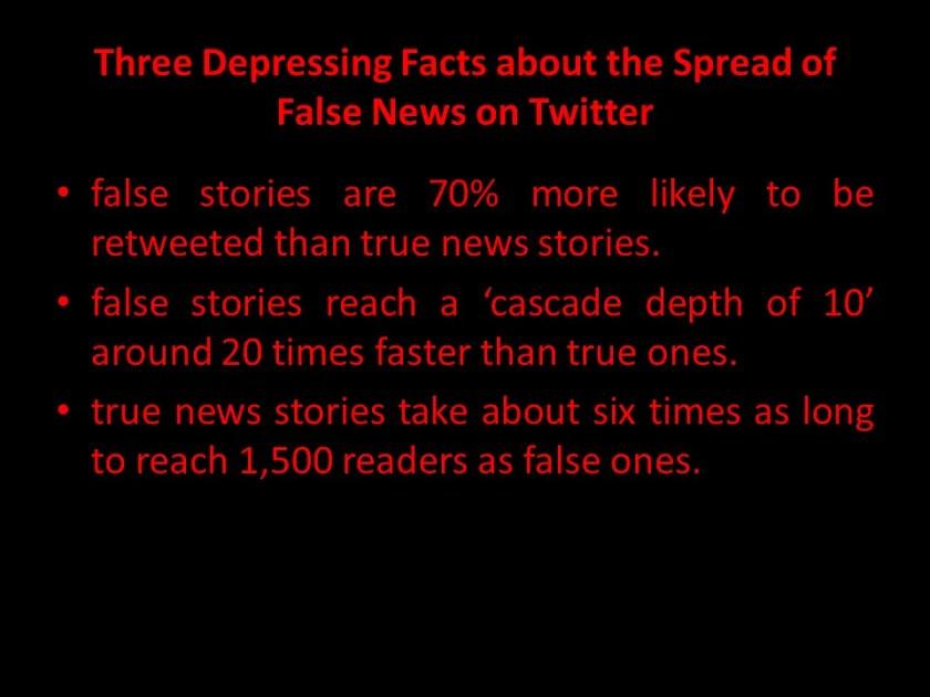 Fake News Twitter