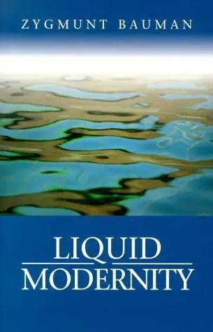 Summary of Liquid Modernity Chapter Four – Work