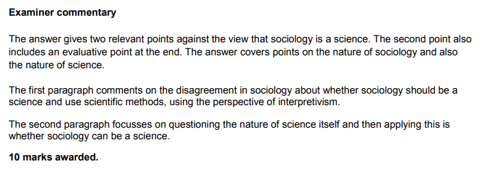 A-level-sociology-7192-paper-1-examiner-commentary