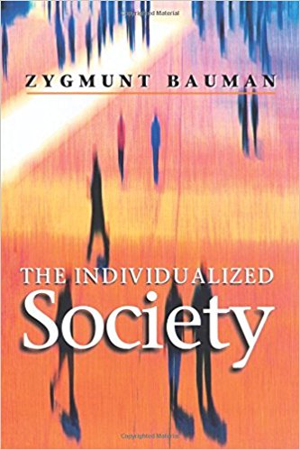 Bauman individualized society