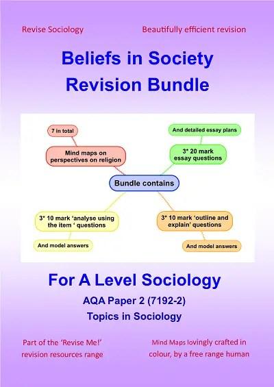 Sociology essays on religion