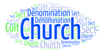 Types of Religious Organisation: The Denomination