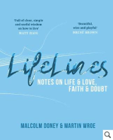 LifeLines –  A Perfect Example of a Postmodern Approach to Religion