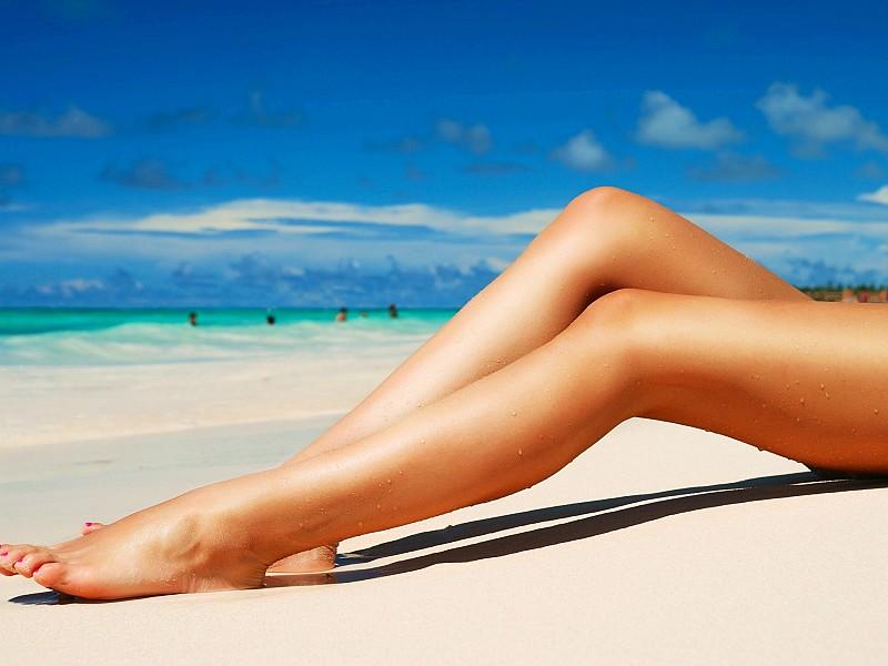 Рекомендации по уходу за кожей после депиляции