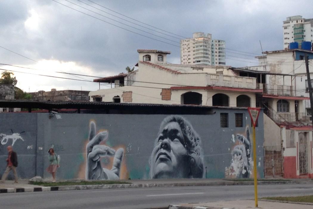 Куба. Гавана. Прогулка.