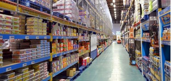 Wholesale shop. Image credit link51.com