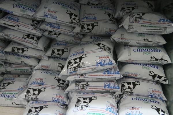 Dairibord Milk. Image credit herald.co.zw