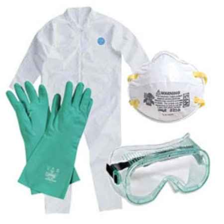 Safety Equipment Image credit nextmundo.com