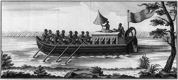Galley slaves. Image credit lead-adventures.de