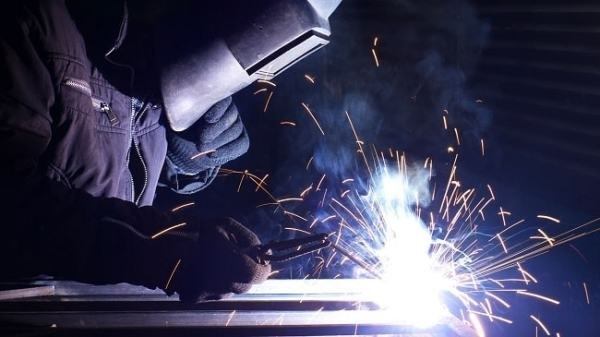 Welding joints. Image credit youtube.com