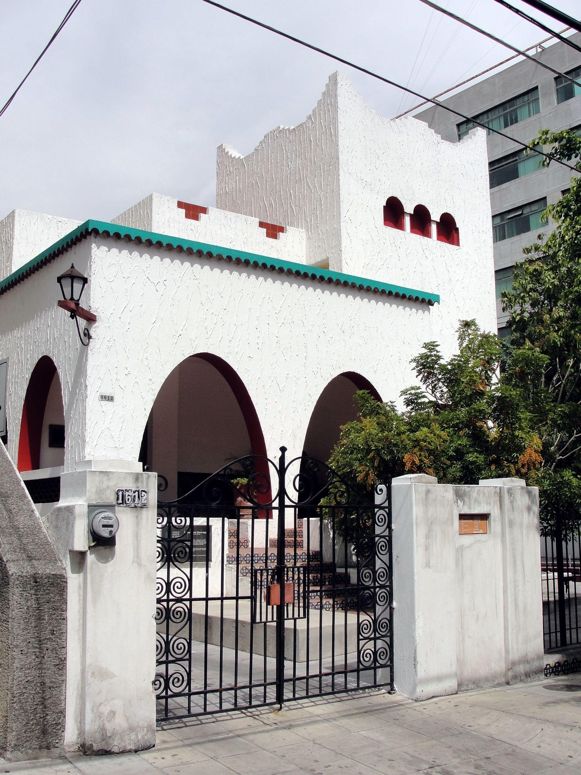 Ficha Pedro Moreno 1612  Casa Cristo  Revisiones de