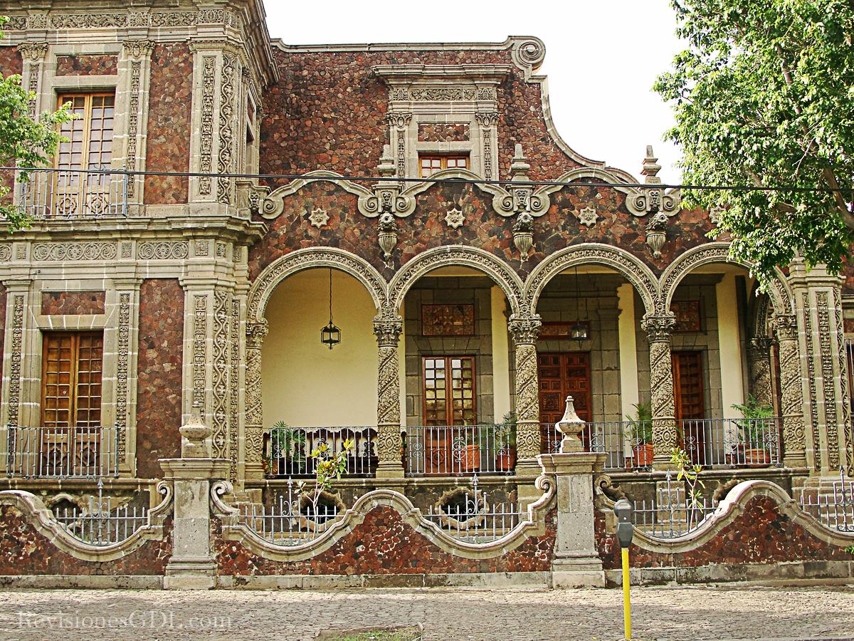 Ficha Jos Guadalupe Zuno 2226  Archivo Histrico de la Universidad de Guadalajara antes Casa