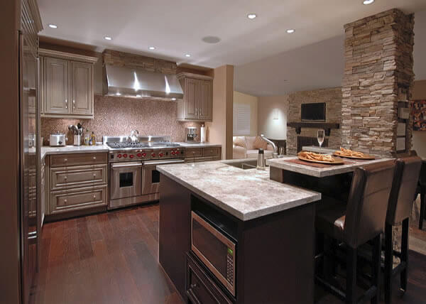 Vancouver Kitchen Renovations By Revision Custom Home