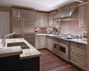 kitchen renaissance modern renovation renovations industrial