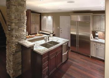 kitchen renaissance modern renovation renovations after